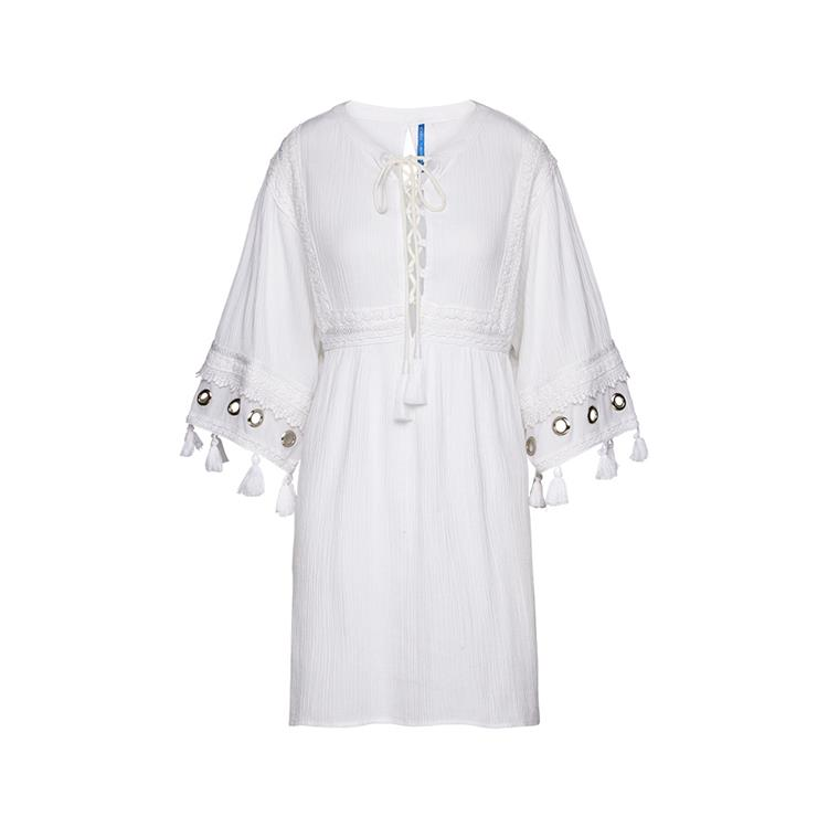 Cyell tuniek Cruising White