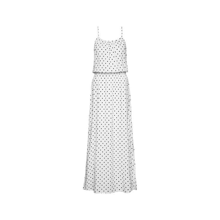 Cyell jurk Bardot
