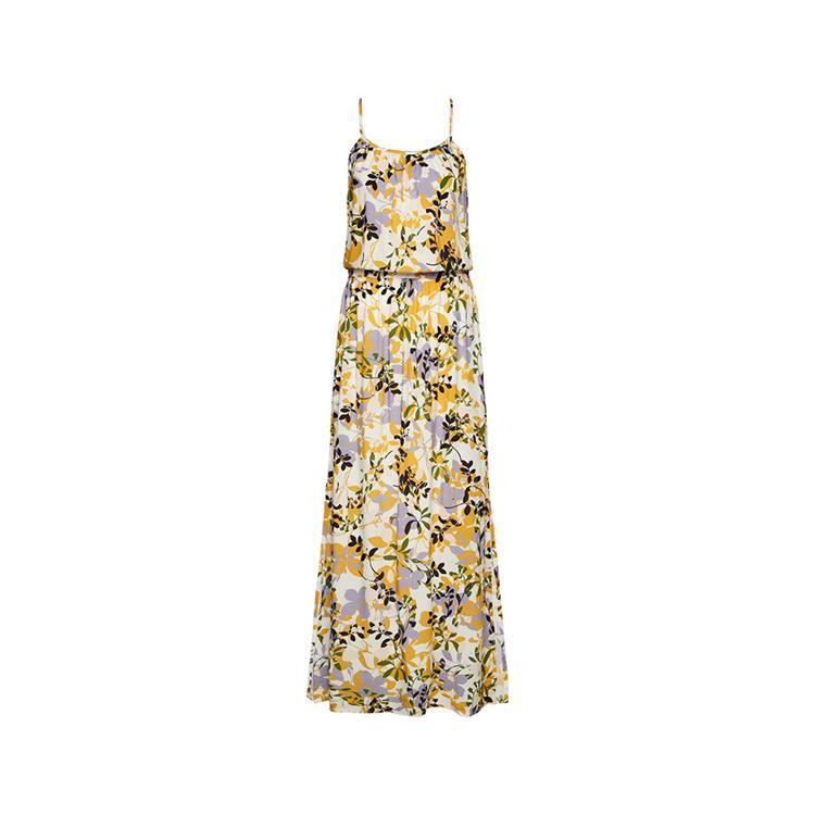 Cyell jurk Garden Mood