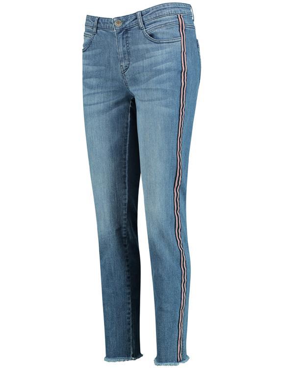 Taifun Jeans Stripe Refresh