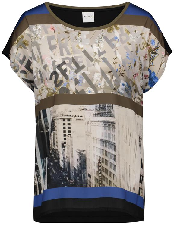 Taifun T-Shirt Urban Explorer