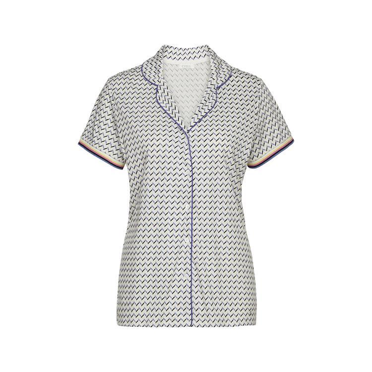 Cyell shirt short sleeve Sharp Look