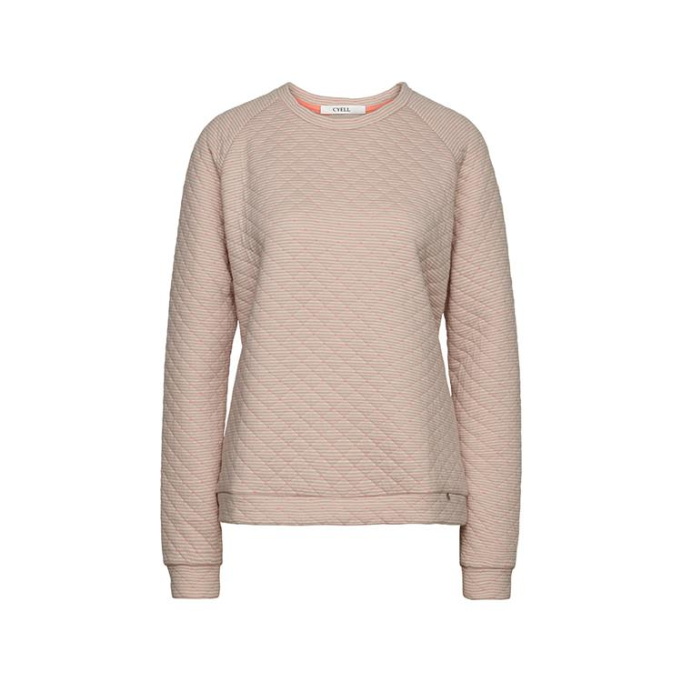 Cyell sweater Urban Leisure Ivory