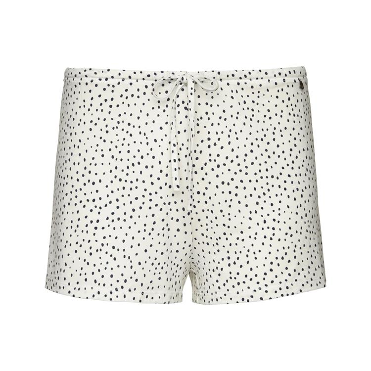 Cyell shorts Luxury Ess. Spotted Ivory