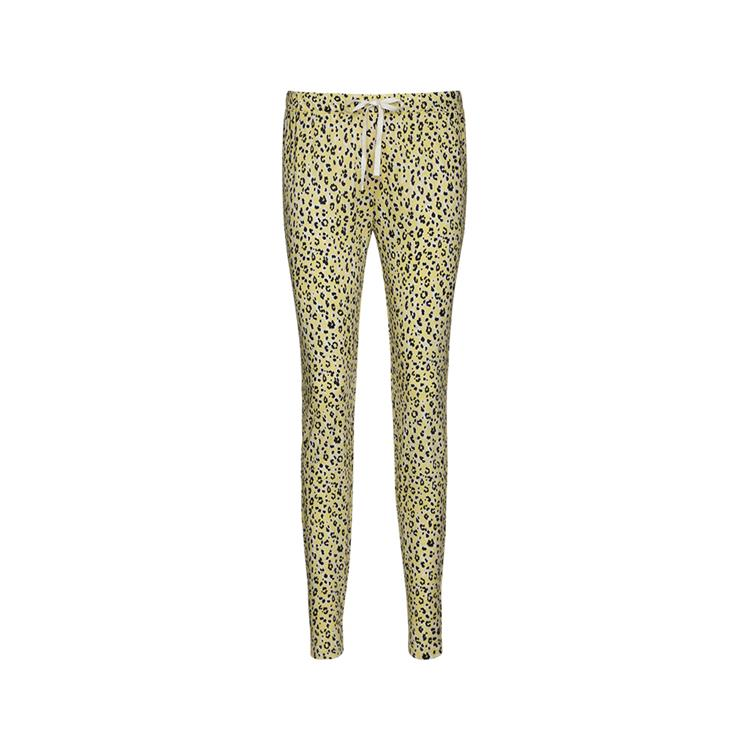 Cyell lange broek Leopard