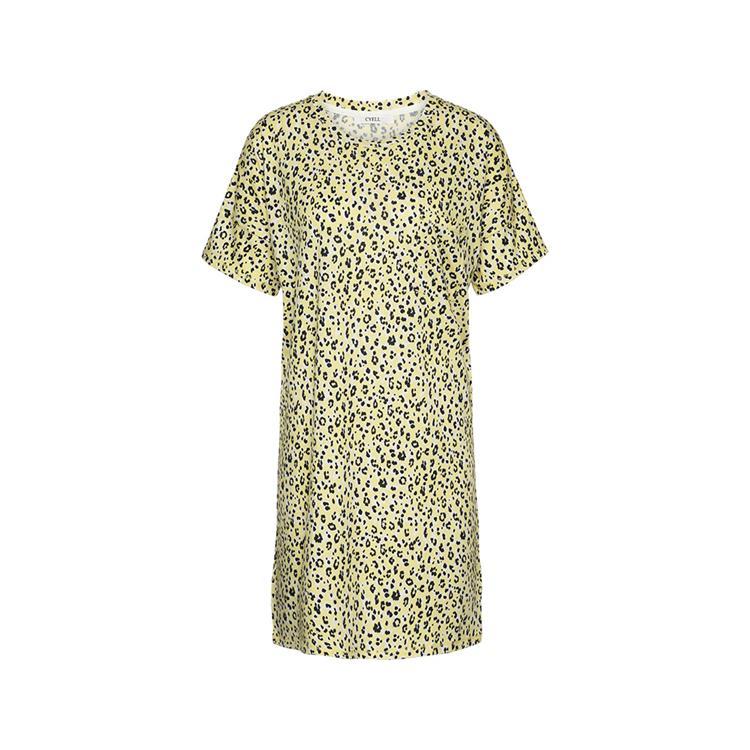 Cyell nachthemd Leopard