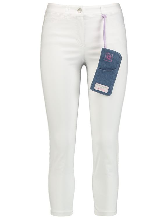 Gerry Weber Jeans Cropped 92335-67813