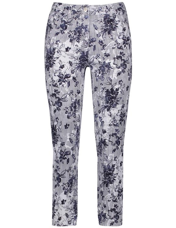 Gerry Weber Jeans Cropped Edition Flow