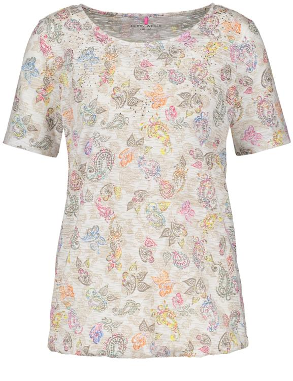 Taifun T-Shirt KM Casual Heart.
