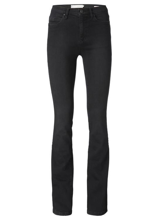 YAYA Jeans High Waist 120116-912