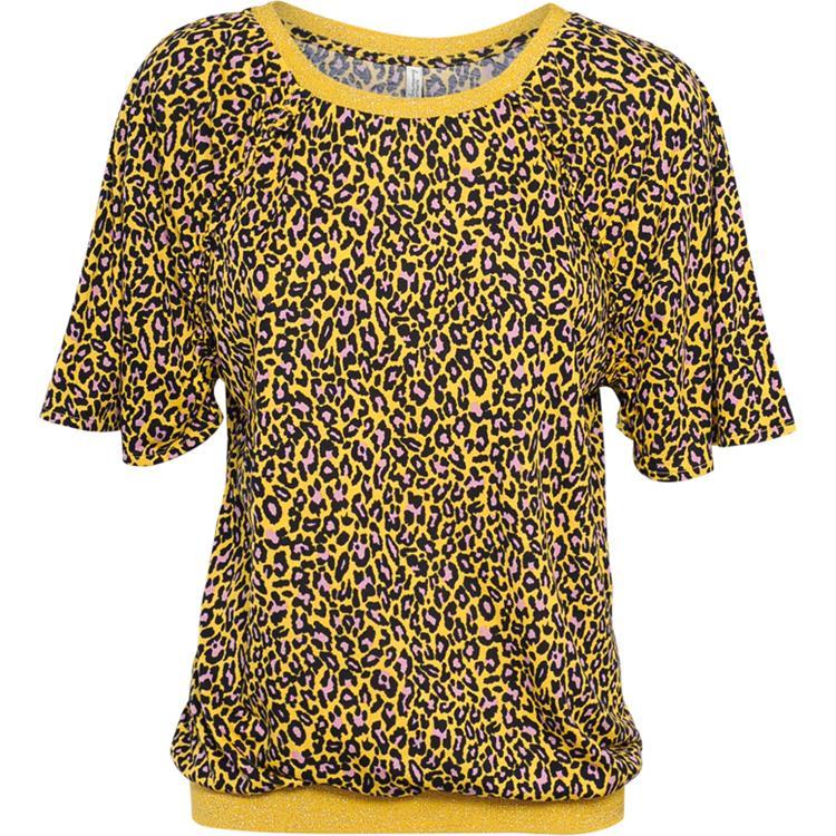 Summum Top Leopard