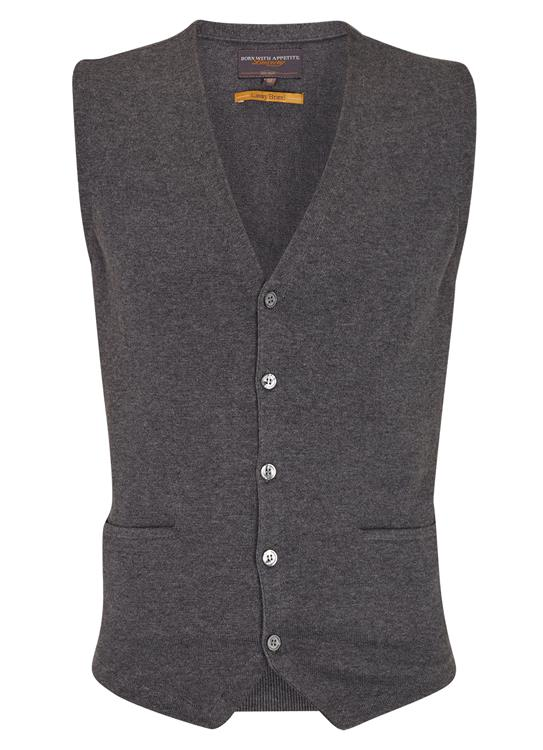 Born With Appetite Gilet Gert