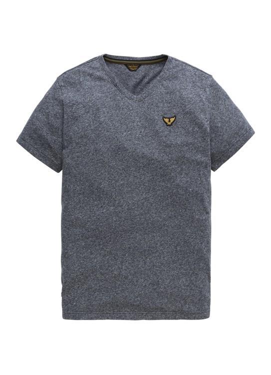 PME Legend T-Shirt KM Moulinee Jersey