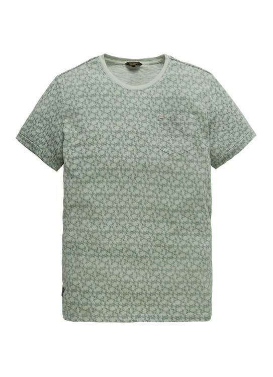 PME Legend T-Shirt KM Slub Jersey