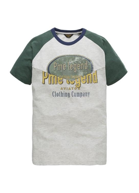 PME Legend T-Shirt Baby Terry