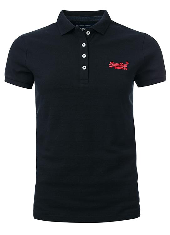 Superdry Polo Cotton