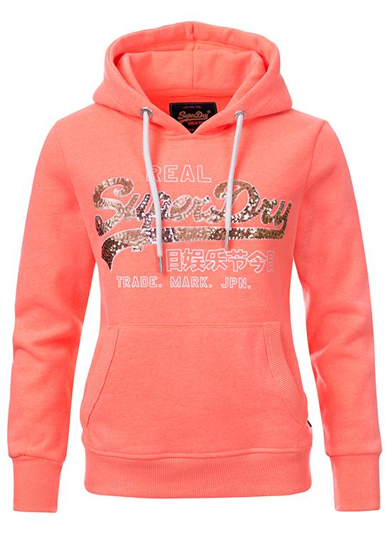Superdry Sweater Carnival