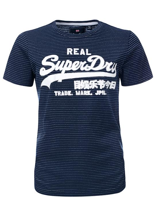 Superdry T-Shirt Vintage Sparkle