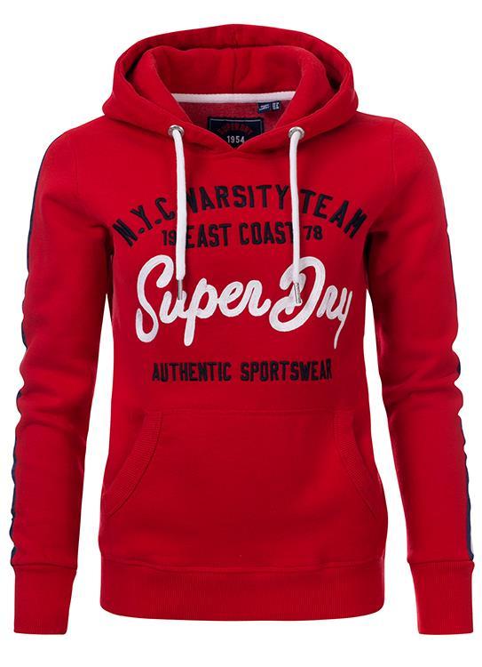 Superdry Sweater NYC Varsity