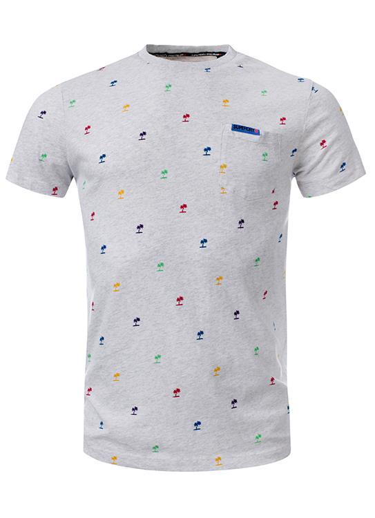Superdry T-Shirt M10101ET