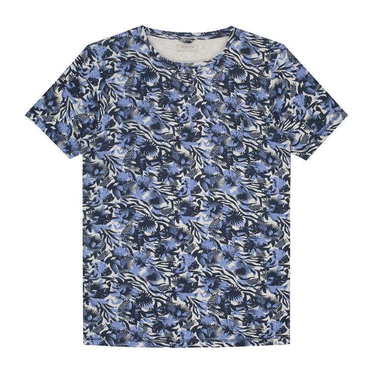Dstrezzed T-Shirt Tropic Garden Jersey