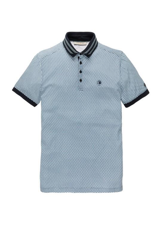 Cast Iron Polo Structure Jersey KM