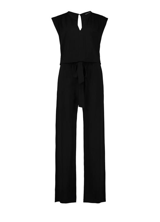 Expresso Jumpsuit Fune