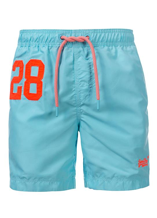 Superdry Zwemshort M30018AT