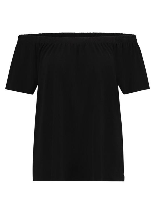 Catwalk Junkie T-Shirt Early Black