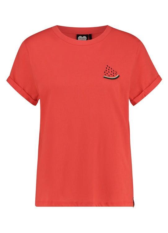 Catwalk Junkie T-Shirt One In A Melon