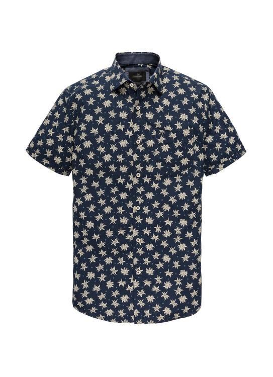 Vanguard Overhemd KM Garage Flower