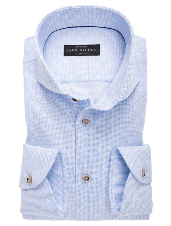 John Miller by Ledub Overhemd LM 5510615
