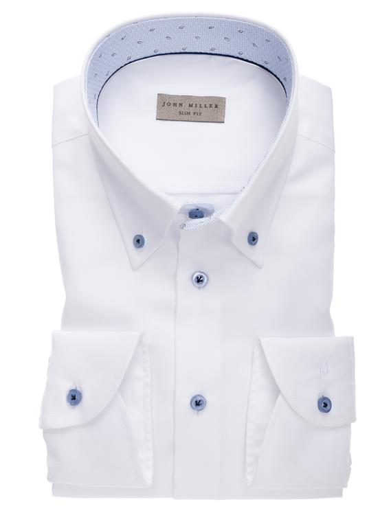 John Miller by Ledub Overhemd LM 5510624