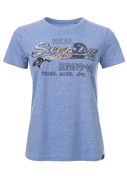 Superdry T-Shirt Vintage Carnival