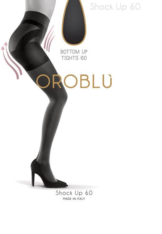 Oroblu shock up 60 den panty