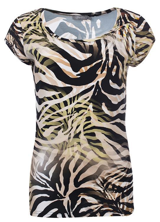 Geisha T-Shirt 92025-60