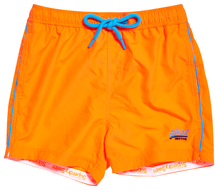 Superdry Zwemshort M30010AT