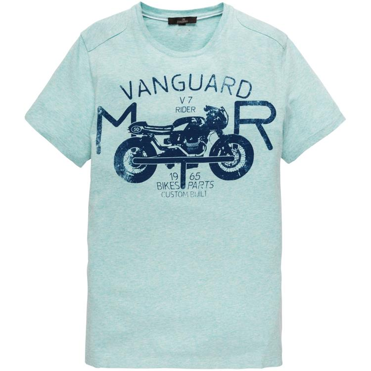 Vanguard T-Shirt Single Jersey