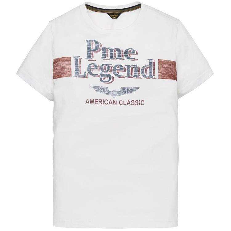 PME Legend T-Shirt KM Play