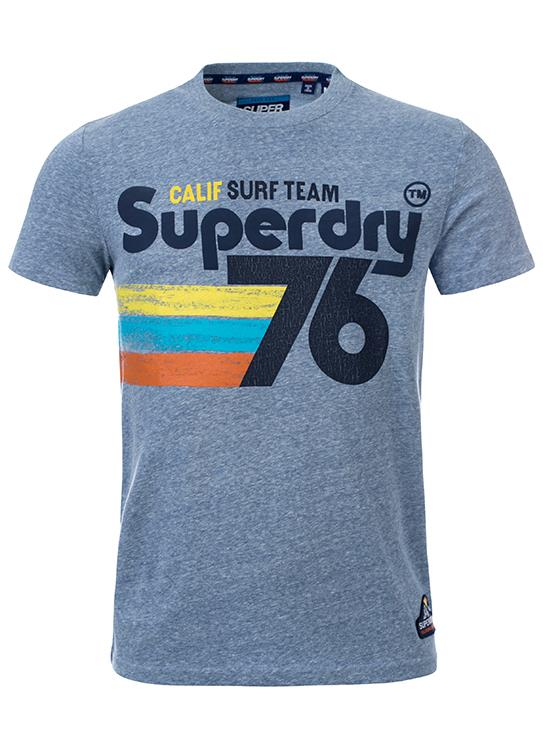 Superdry T-Shirt M10100IU