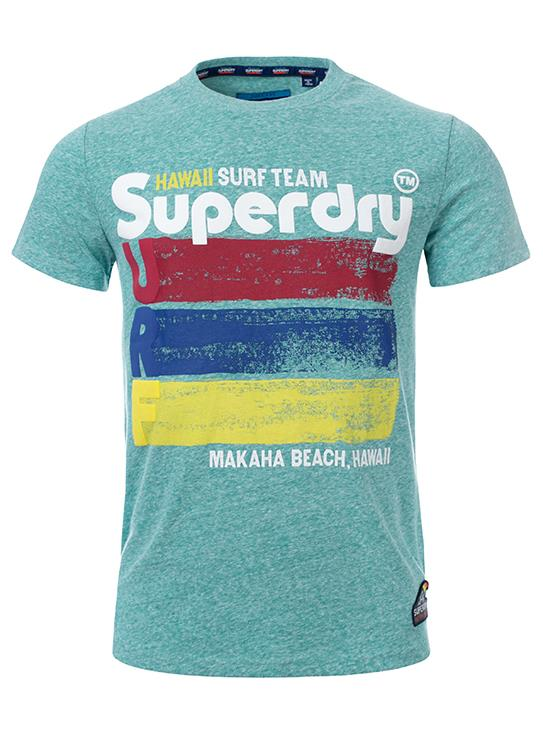 Superdry T-Shirt M10100IU