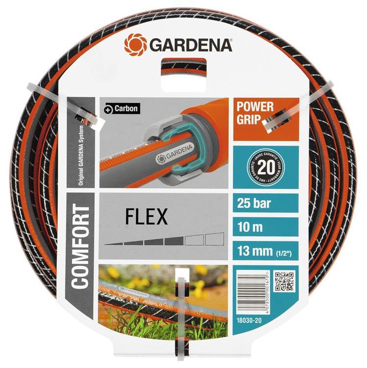 "Gardena Comfort Flex tuinslang 1/2"" 10 m"