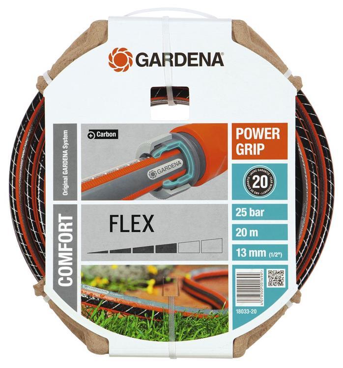 "Gardena Comfort Flex tuinslang 13 mm (1/2"") 20 m"