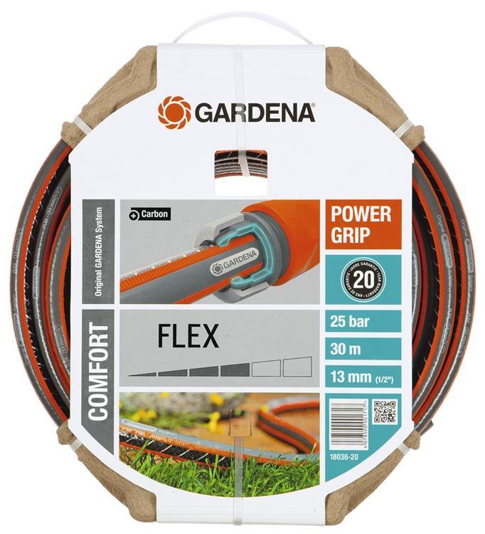 "Gardena Comfort Flex tuinslang 13 mm (1/2"") 30 m"