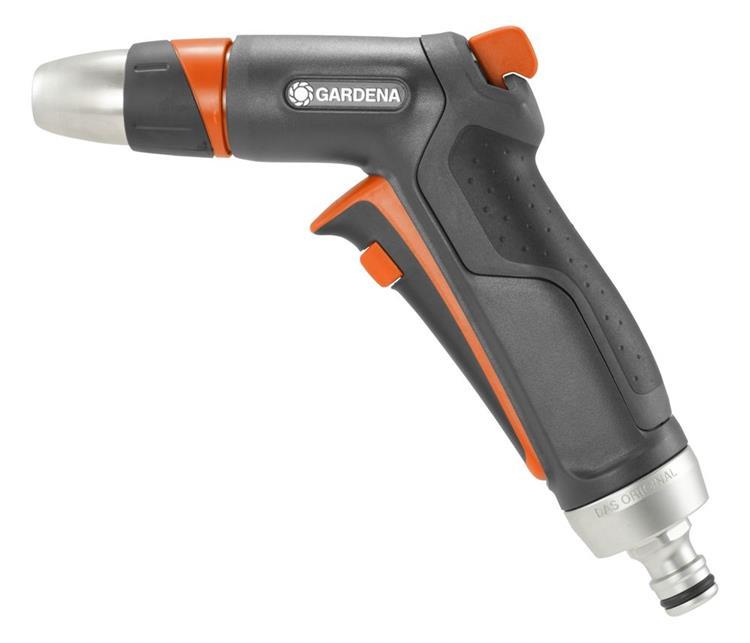 Gardena Premium spuitpistool metaal 18305-20