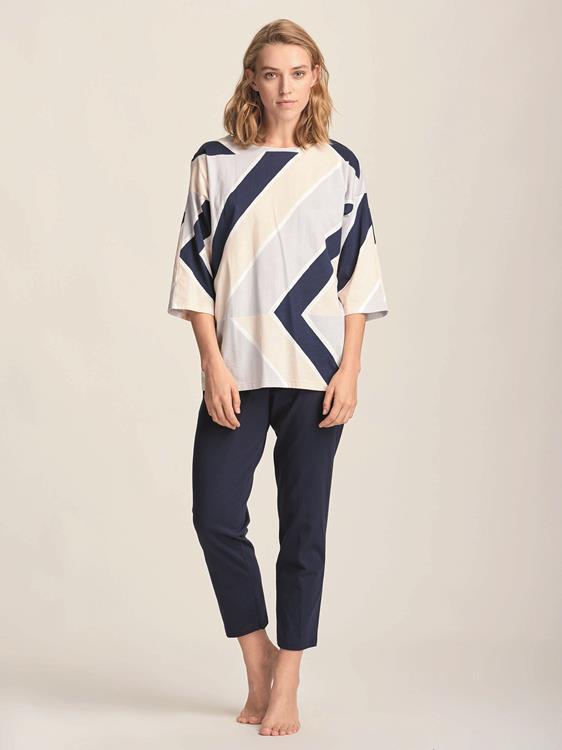Nanso pyjama Diakonaali