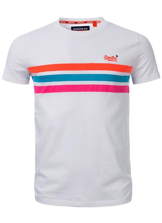 Superdry T-Shirt M10166RU