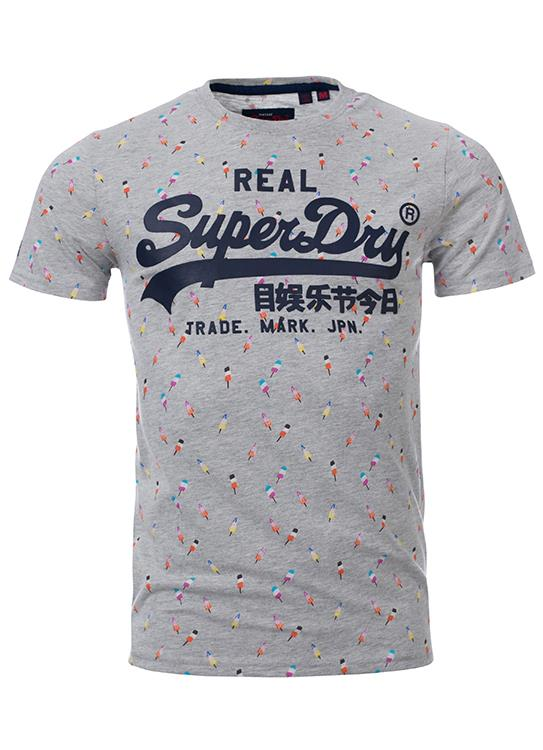 Superdry T-Shirt M10261NT.