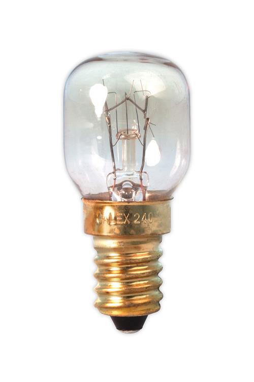 Calex Ovenlamp 25W E14 300C T25