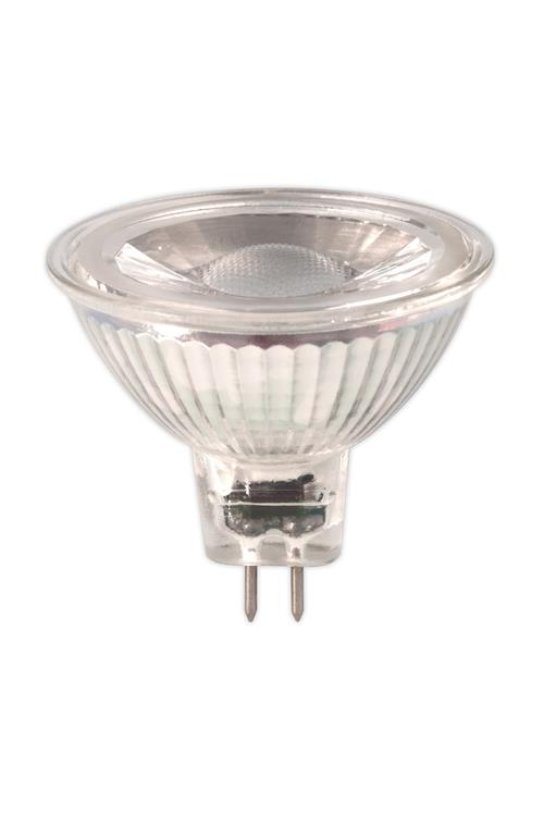 COB LED lamp MR16 3W 230lm halogeen look